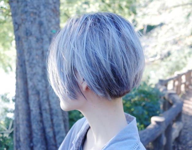 したい髪色に必要なブリーチの回数ってどのくらい???