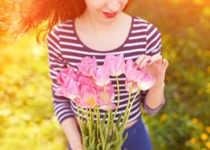 ピンクやアビスが今年っぽい!トレンドの春カラーをチェック