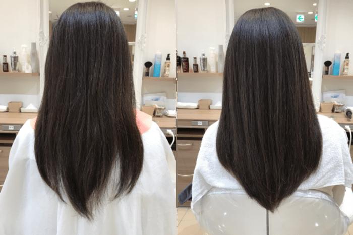 美しい髪を手に入れるシャンプー法