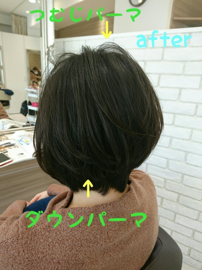 ★after★