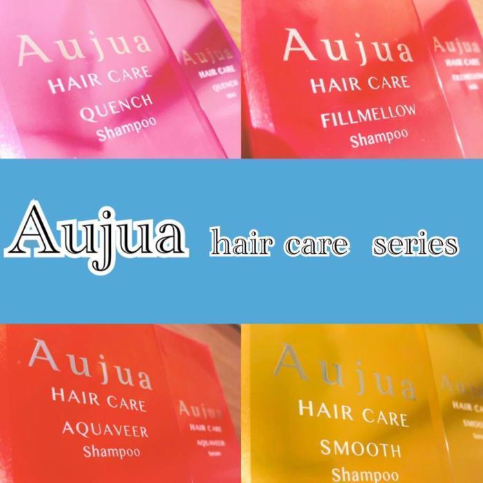 髪質やダメージでの悩みを改善して扱いやすい艶のある髪へ