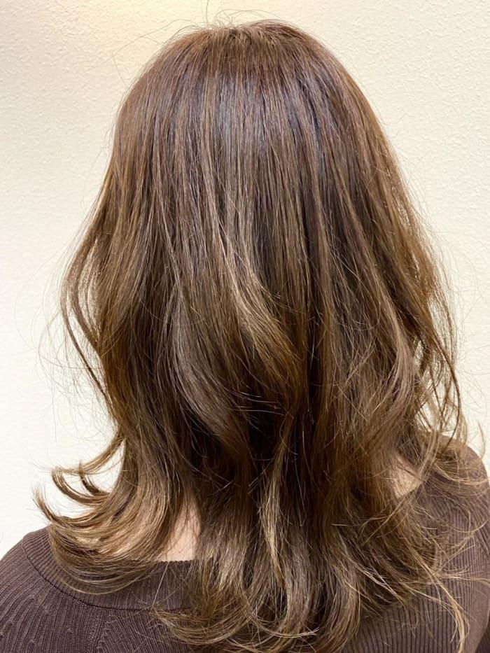 いつもの髪型をオシャレ格上げしてくれる!