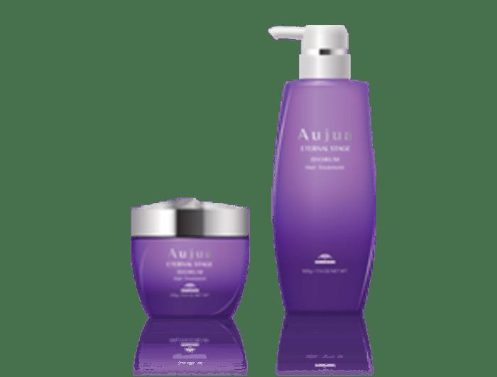 Aujua DIORUM Hair Treatment