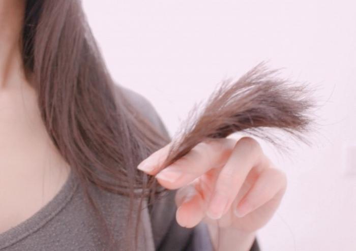 どうして髪が痛むのか?