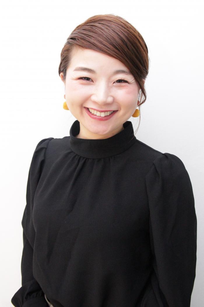 古谷 亜紀子