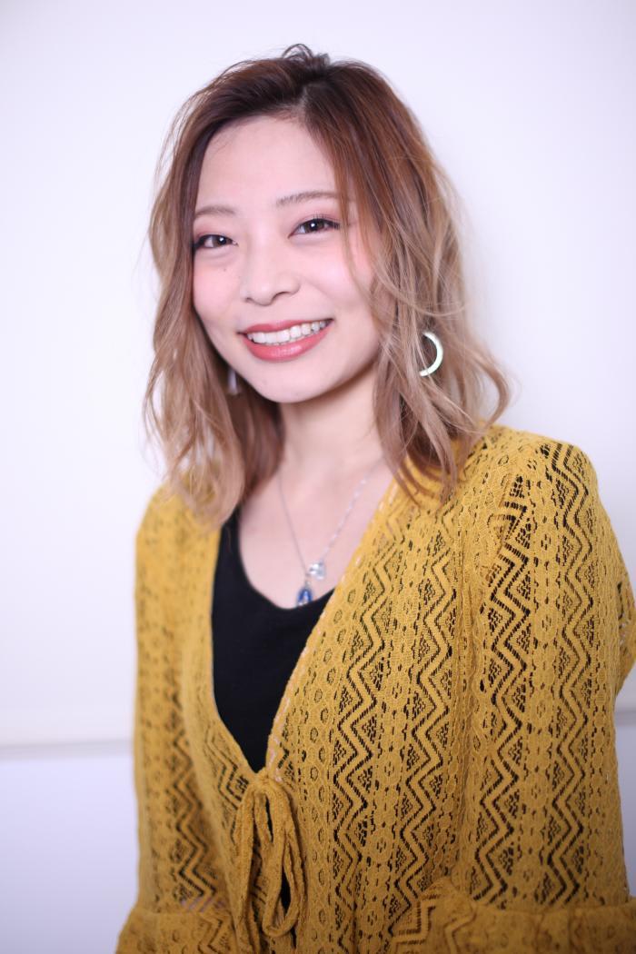 早川 優衣