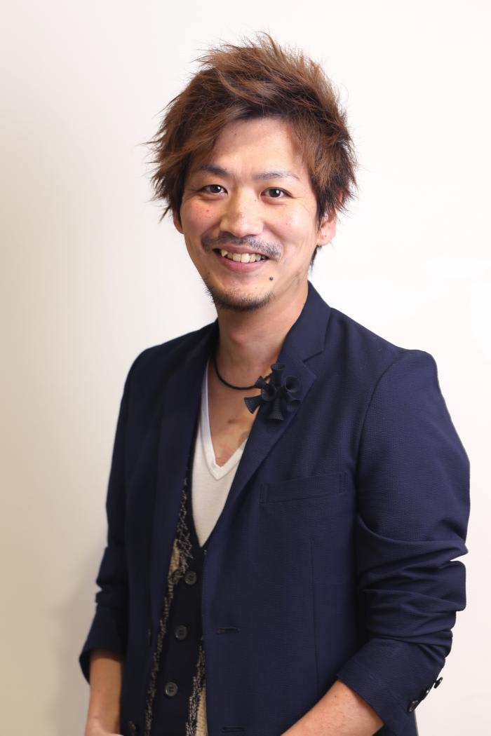 鈴木 秀輔