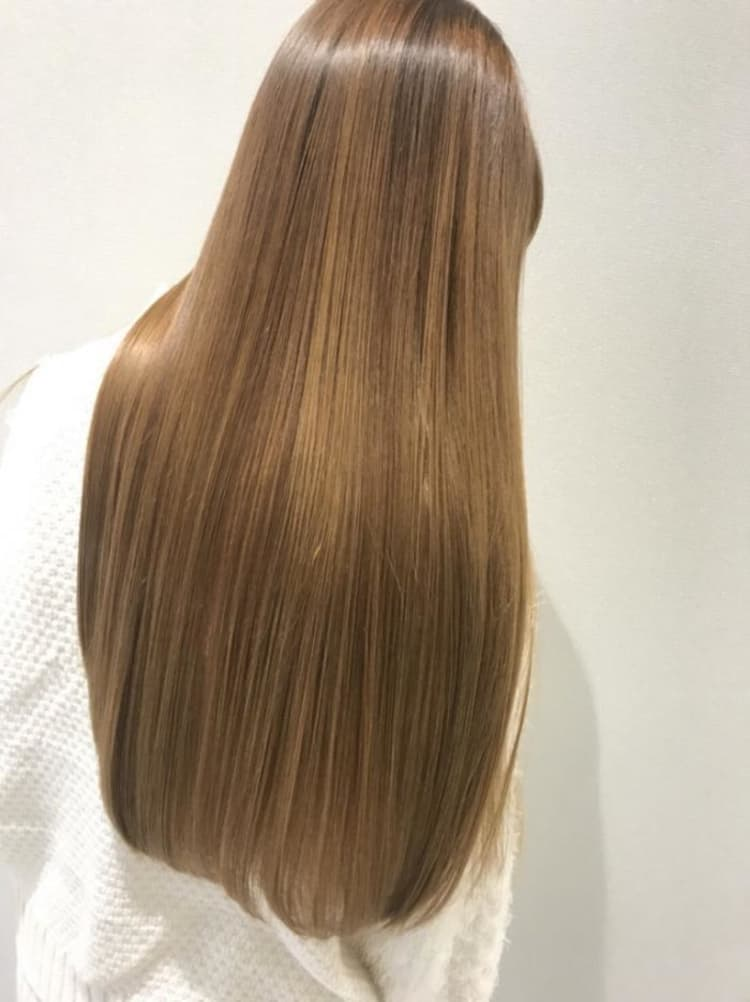1ヶ月集中感動美髪プログラム|サブ写真②
