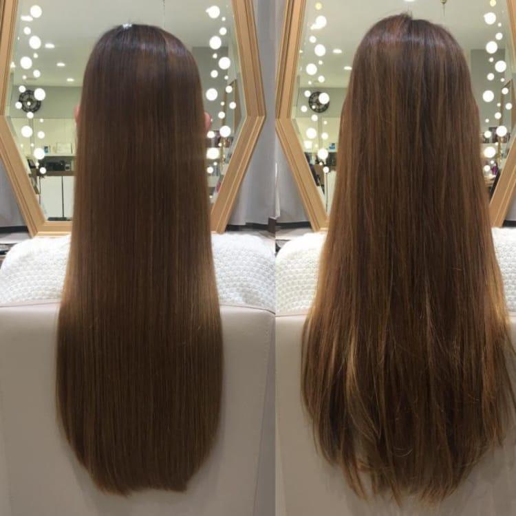 1ヶ月集中感動美髪プログラム|サブ写真③
