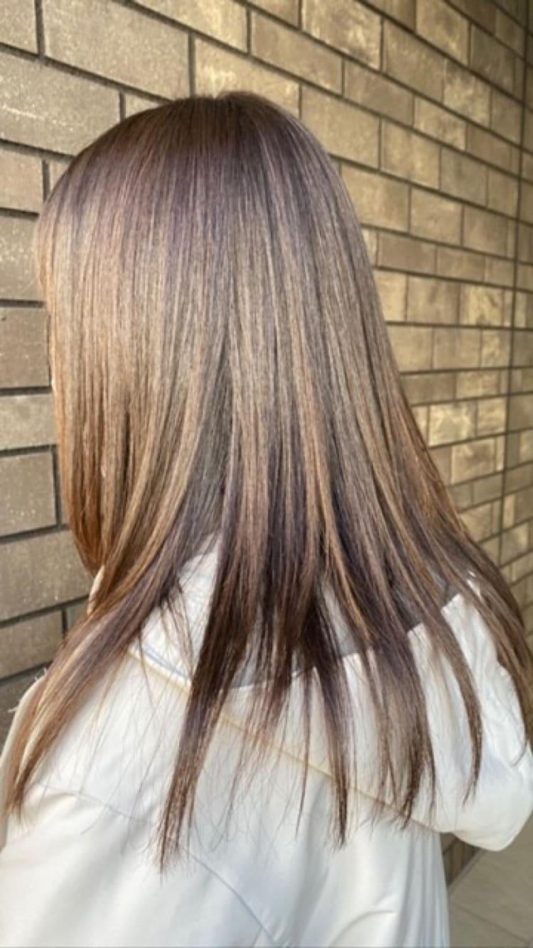 髪質改善トリートメント|メイン写真