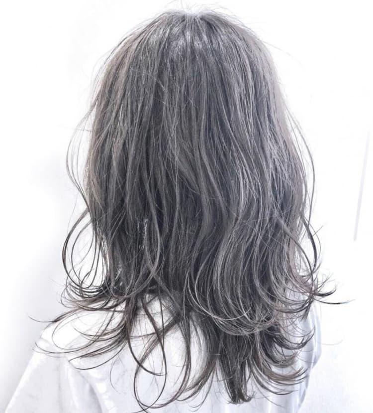 【イルミナカラー】オーシャン×オーキッド|メイン写真