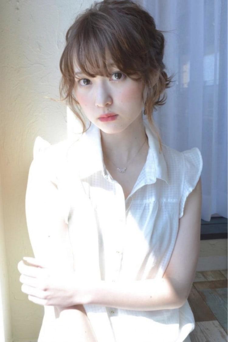 ゆる【アレンジ】|メイン写真