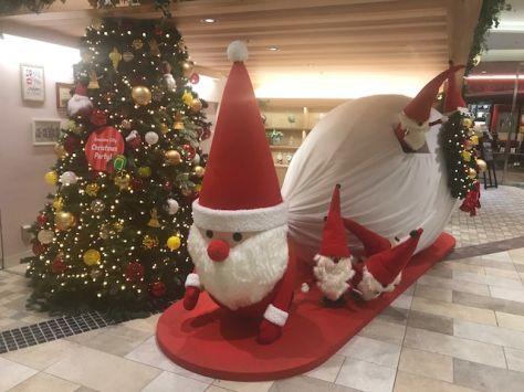 もうすぐクリスマス♪アッシュのクリスマスは・・・