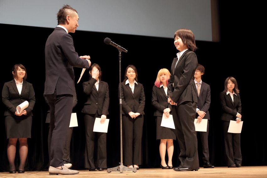 2018 Ash入社式・1-365