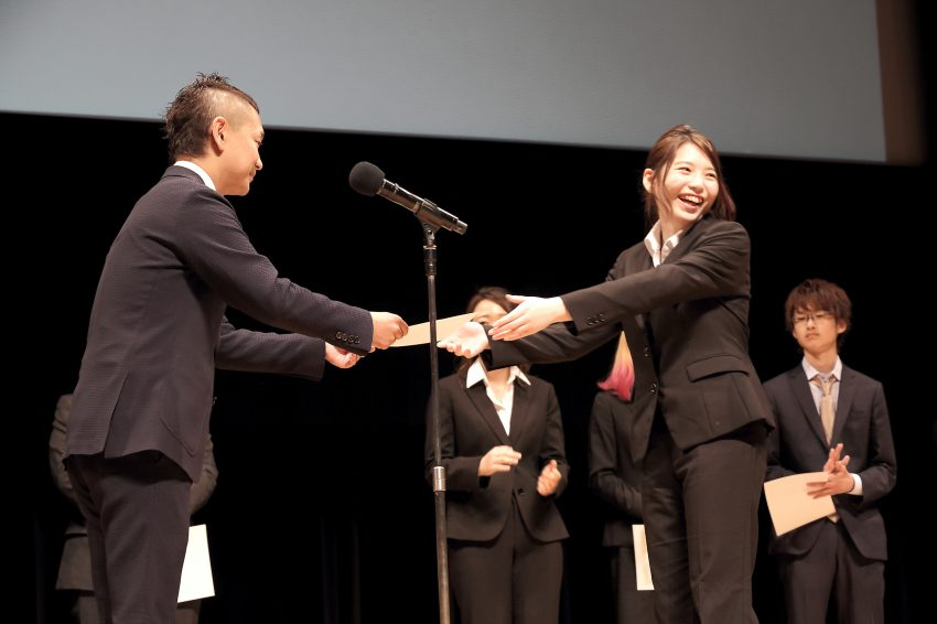 2018 Ash入社式・1-357