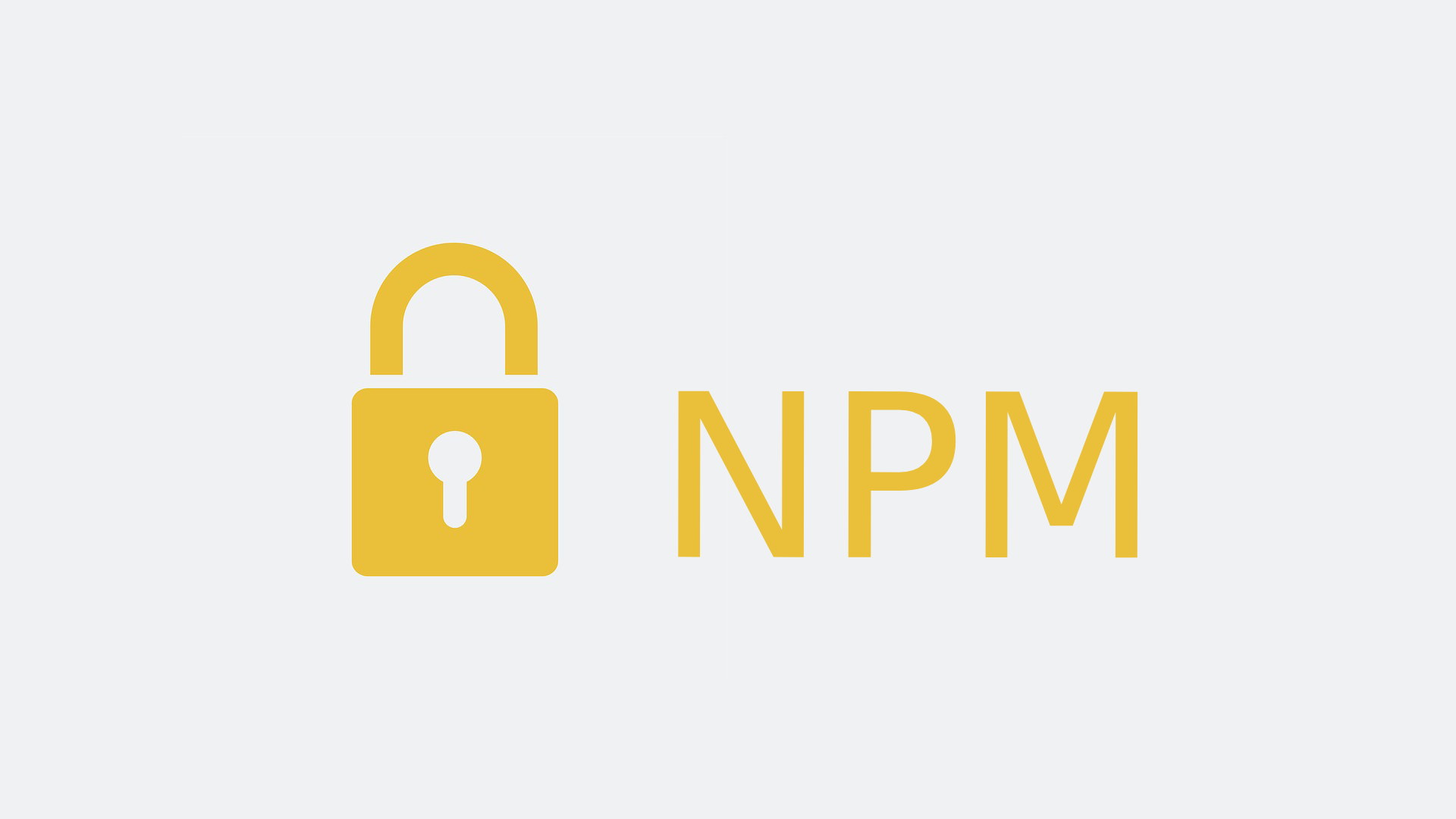 How I Deployed and Configured a Private NPM Registry for a