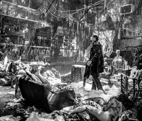 Limbo - One Of 2021's Best Asian Films... So Far