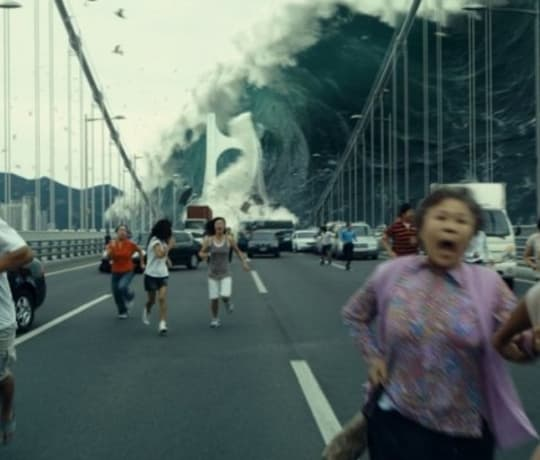 5 Awesome Korean Disaster Movies