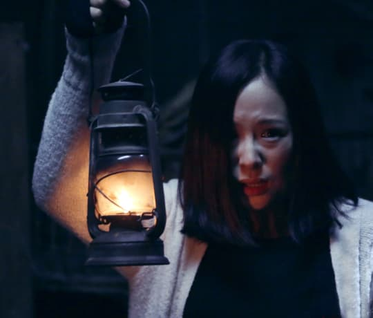 5 Chinese Horror Movies You Should Watch on Halloween!