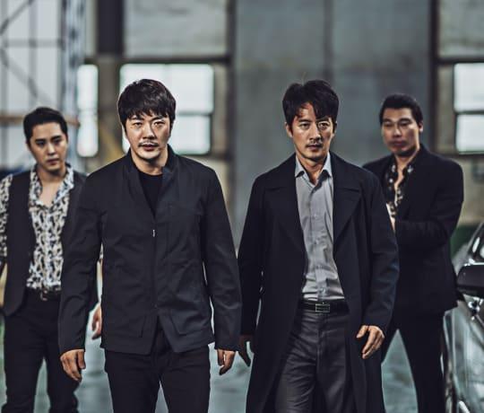 Hitman: Agent Jun (Korea 2020) - Movie Review