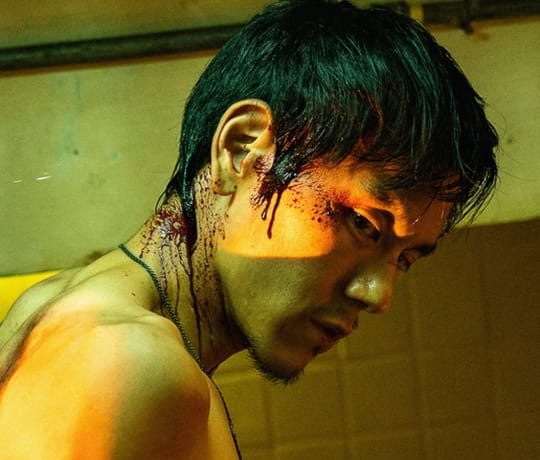 Chinese Crime Thriller Film Review:  'Are You Lonesome Tonight?'