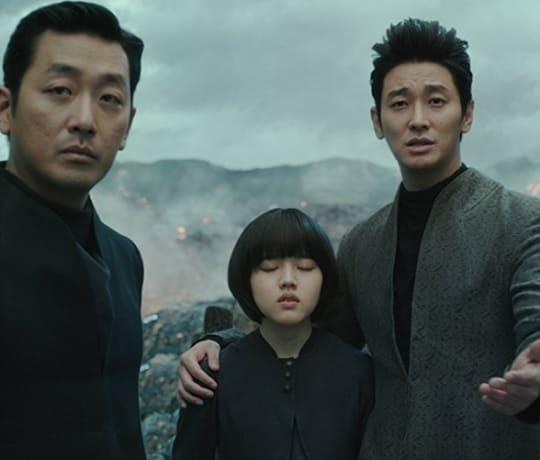 The Top 5 Highest Grossing Korean Films