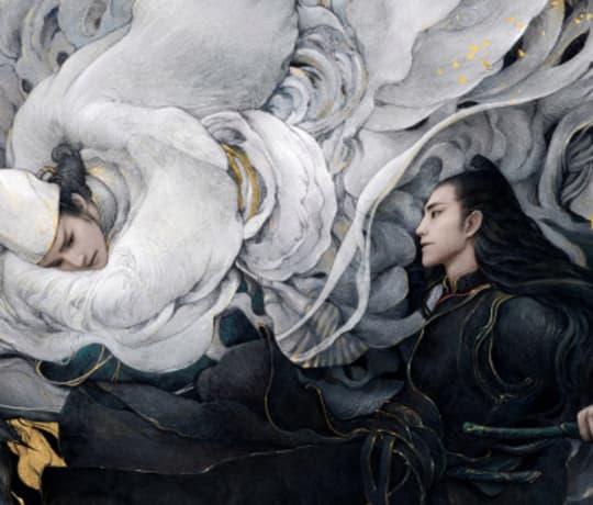 Yin-Yang Master vs. Yin Yang Master - A Comparison Of The Two Films (Novel vs. Game)