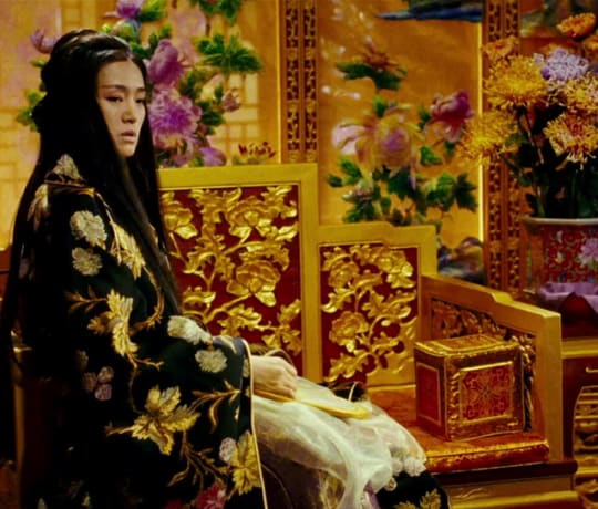 Must-Watch Chinese Historical Movies