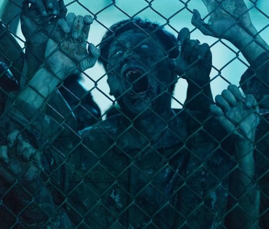 Zombiepura (Singapore 2018) - Movie Review