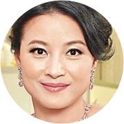Eva Lai Yin-Shan