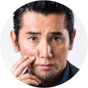 Masahiro Motoki
