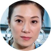 Maggie Cheung Hoh-Yee