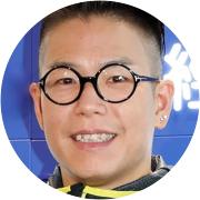 Jerry Lamb Hiu-Fung