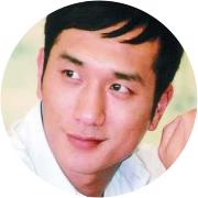 Huang Jue