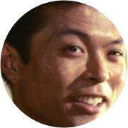 Steve Chan Ho