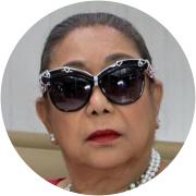 Odette Khan