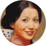 Shima Iwashita