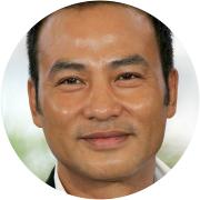 Simon Yam