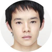 Sosuke Ikematsu