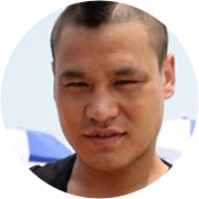 Liu Hai-Long