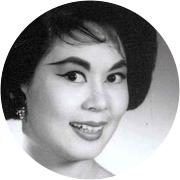 Linda Lin Dai