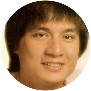 Alexander Fu Sheng