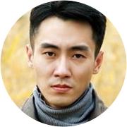 Borui Dong