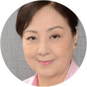 Angelina Lo Yuen-Yen