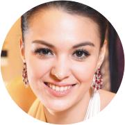 Sandrine Pinna