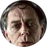 Barry Otto