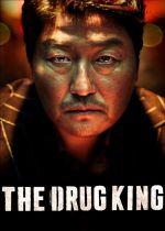 The Drug King film poster