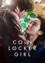 Coin Locker Girl film poster