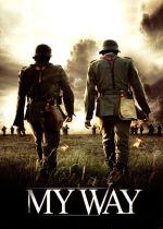 My Way film poster