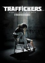 Traffickers film poster